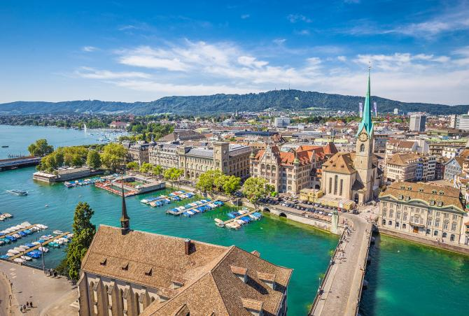 À propos de la Suisse