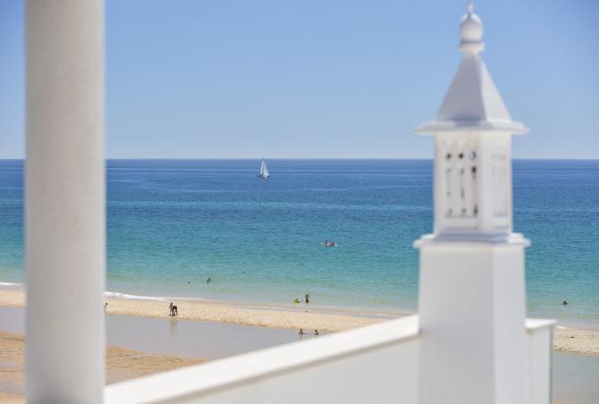 Una breve historia sobre Algarve