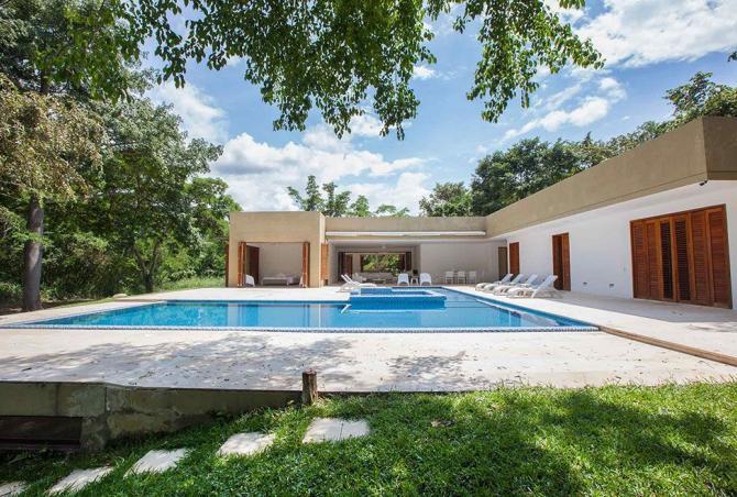 Anp002 - Beautiful villa with pool in Anapoima