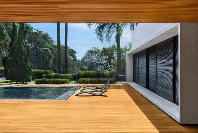 Sao028 - Modern villa in Morumbi