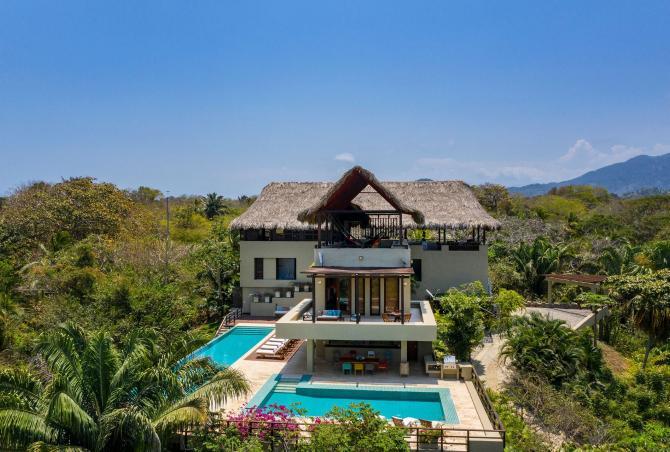Sma001 - Luxurious villa in Santa Marta