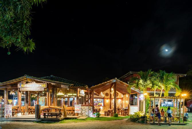 A brief history about Barra Grande