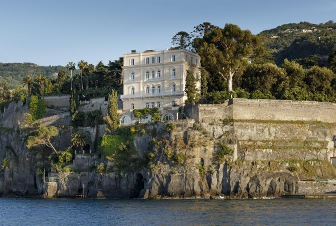 About Campania