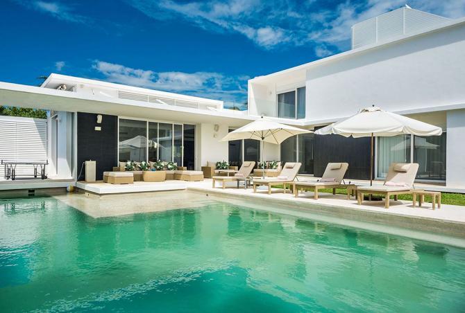 Una breve historia sobre Cancún