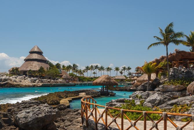 Sobre Cancún