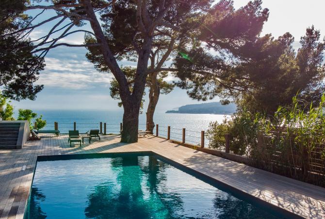 Uma breve história sobre a Riviera Francesa
