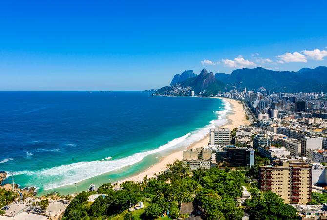 Uma breve história do Rio de Janeiro