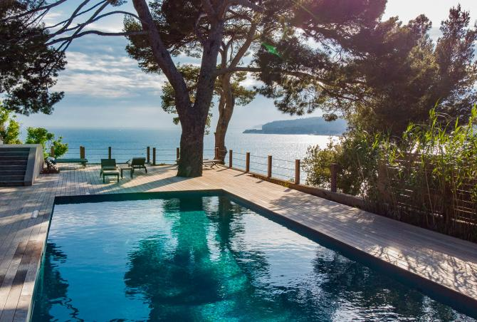 A brief history about the French Riviera