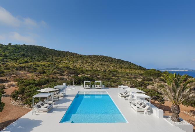 Une brève histoire de Ibiza