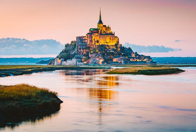 About Normandy