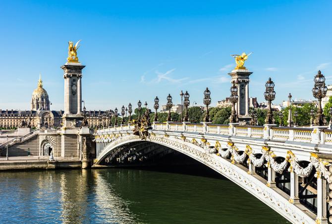 Uma breve história sobre Paris