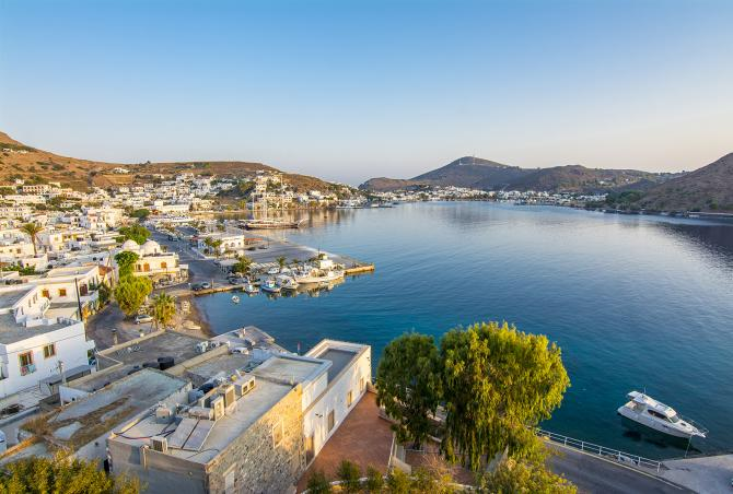 About Patmos