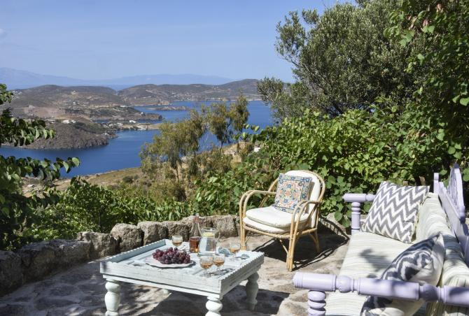 A brief history about Patmos