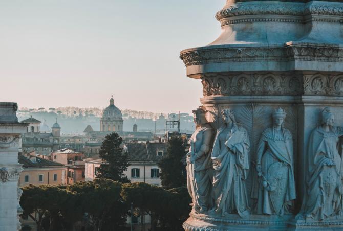 Sobre Roma