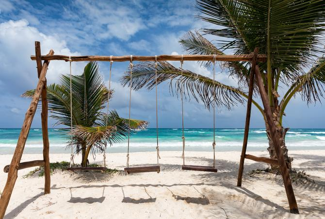 About Tulum