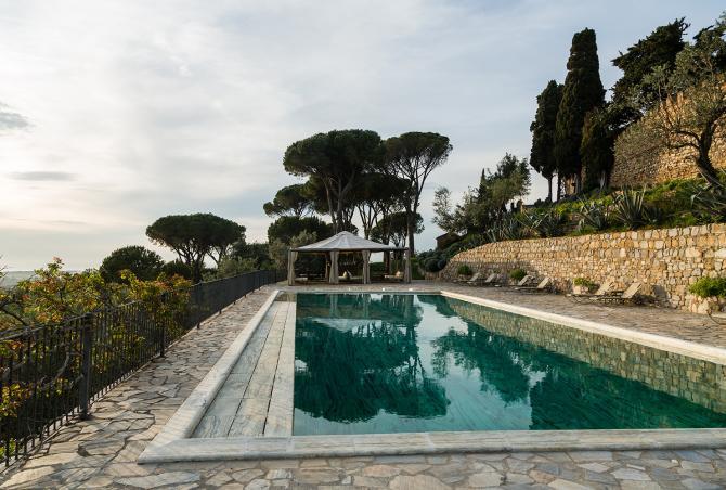 Uma breve história sobre a Toscana