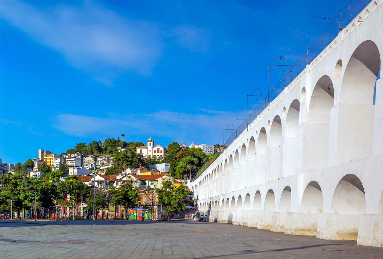 Bohemian Rio: Lapa & Santa Teresa