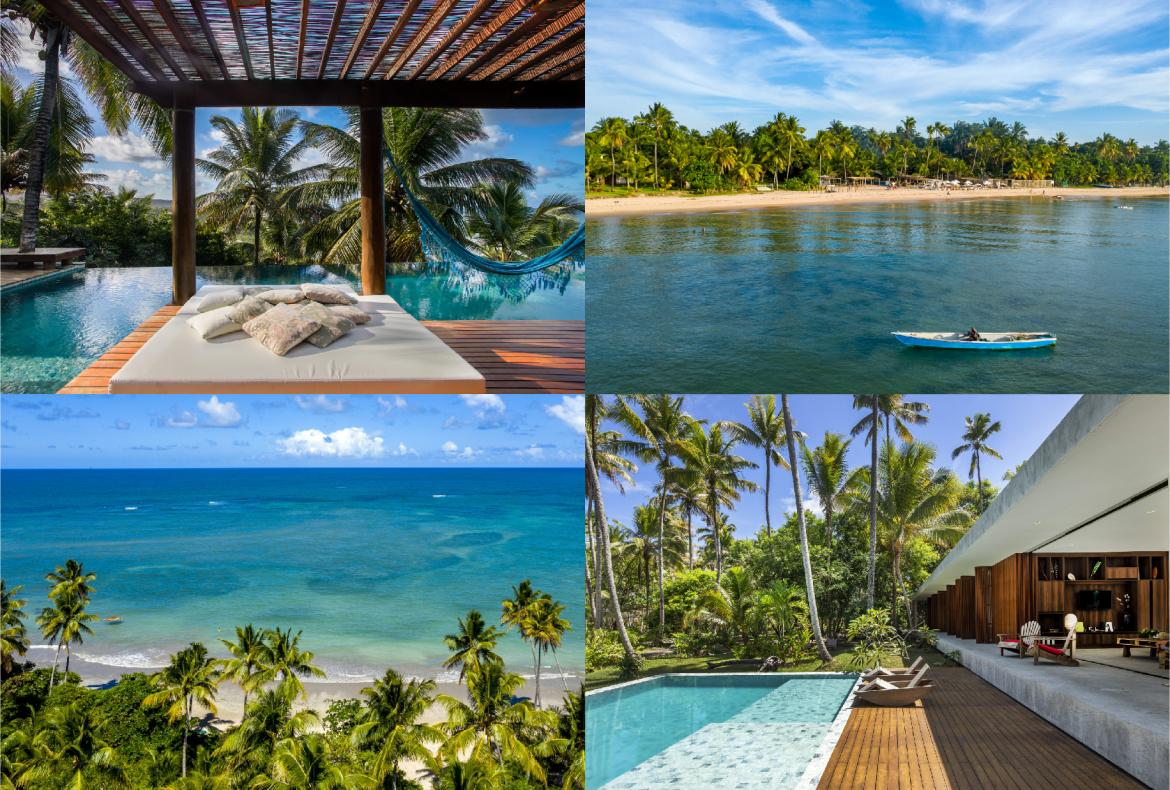 Holiday Tips: New Year's Eve in Bahia
