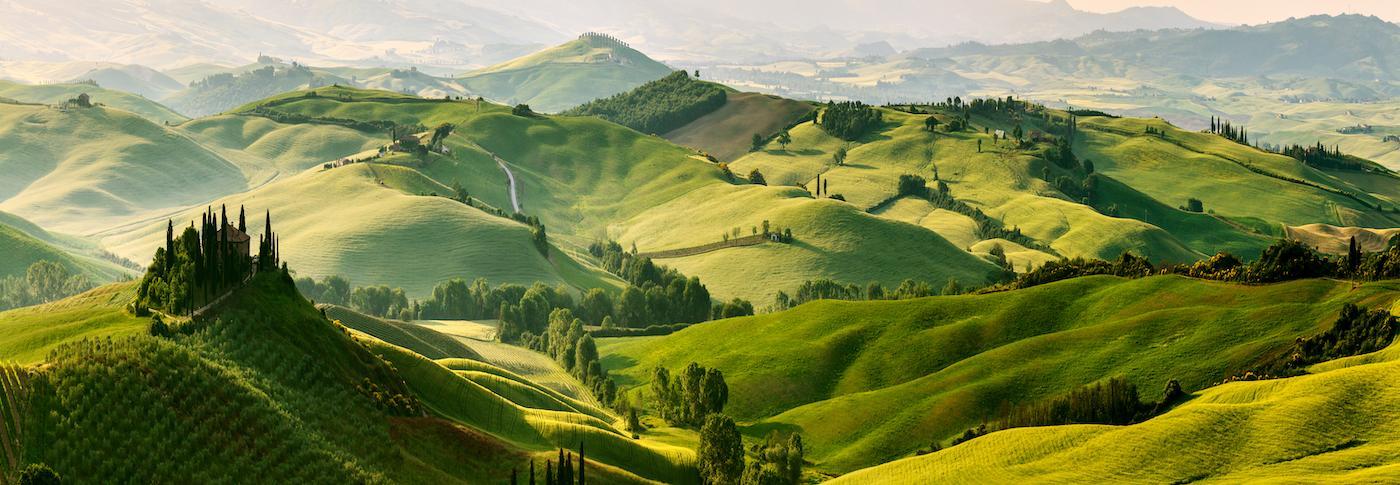 A Toscana